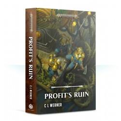 Profit's Ruin (HB)