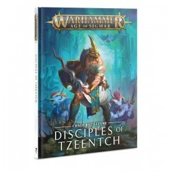 Battletome: Disciples Of...