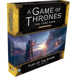 A Game of Thrones LCG: Fury...