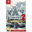 Xenoblade Chronicles 2: Torna - The Golden Country NS używana