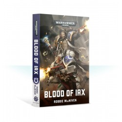Blood of Iax (PB)