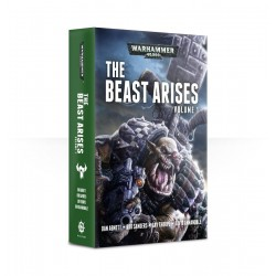 The Beast Arises Volume 1 (PB)