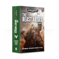 The Beast Arises Volume 3 (PB)