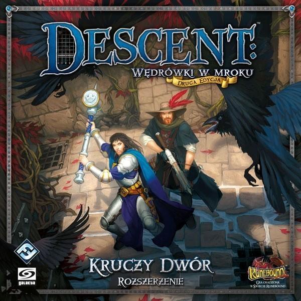 Descent - Króczy Dwór