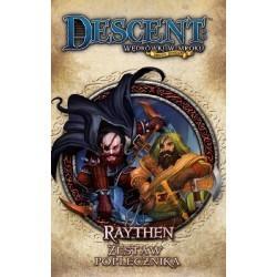 Descent Raythen - Zestaw...