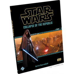 Star Wars RPG: Collapse of...