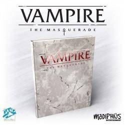 Vampire: The Masquerade 5th...