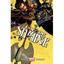 Doktor Strange (Tom 1)