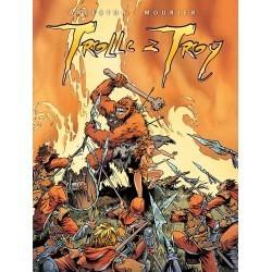 Trolle z Troy (tom 1)