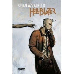 Hellblazer (tom 1)