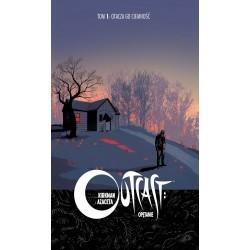 Outcast: Opętanie (tom 1):...