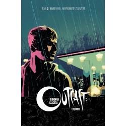 Outcast: Opętanie (tom 2):...