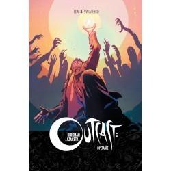 Outcast: Opętanie (tom 3):...