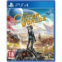 The Outer Worlds PS4 używana
