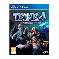 Trine 4 The Nightmare...