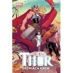 Potężna Thor. Grzmiąca krew...