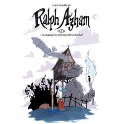 Ralph Azham 1: Czy oszukuje...