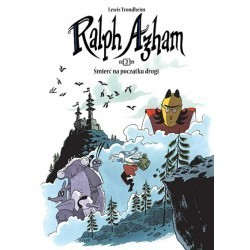 Ralph Azham 2: Śmierć na...