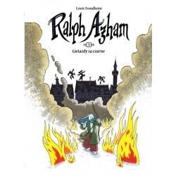 Ralph Azham 3: Gwiazdy są...