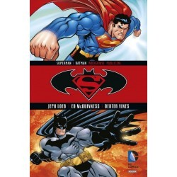 Superman/Batman. Wrogowie...