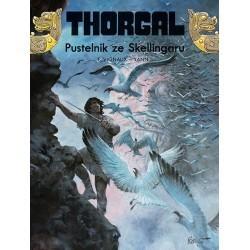 Thorgal Pustelnik ze...