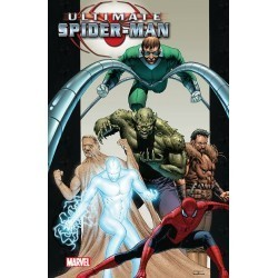 Ultimate Spider-Man (tom 5)