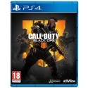 Call of Duty Black Ops IIII PS4 używana ANG