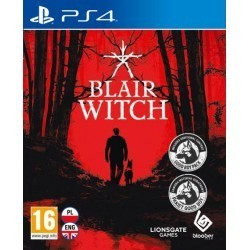 Blair Witch PS4...