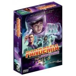 Pandemia (Pandemic)...