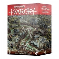 Warcry: Souldrain Forest...