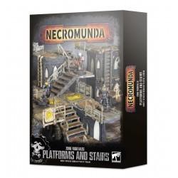 Necromunda: Zone Mortalis:...