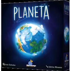 Planeta (uszkodzone...