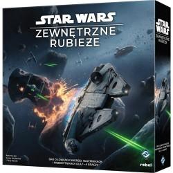 Star Wars: Zewnętrzne...