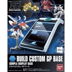 Action Base Build Custom GP...