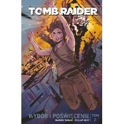 Tomb Raider - Wybór i...