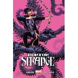 Doktor Strange (Tom 2)