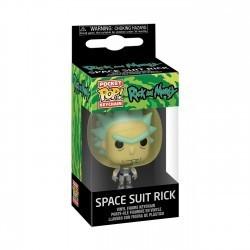 POP! Keychain Rick & Morty...