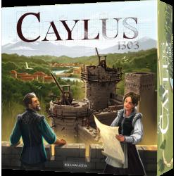 Caylus 1303 (edycja polska)...