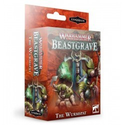 WHU Beastgrave: The Wurmspat