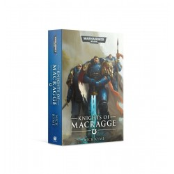Knights Of Macragge (PB)