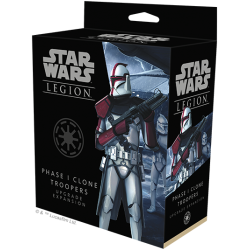 Star Wars Legion - Phase I...