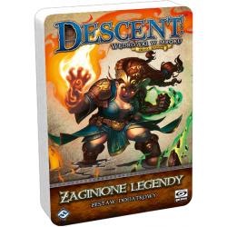 Descent Zaginione Legendy