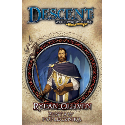 Descent Rylan Olliven -...