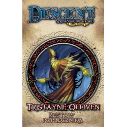 Descent Tristayne Olliven -...