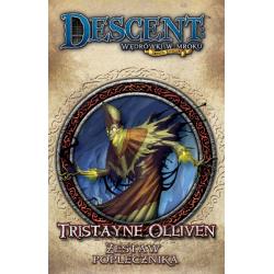 Descent Tristayne Olliven -...