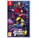 Marvel Ultimate Alliance 3 The Black Order NSwitch używana