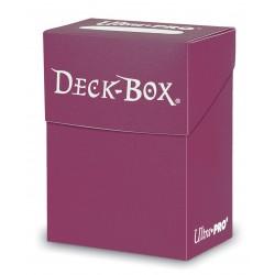 Ultra-Pro Deck-Box - Jeżynowy