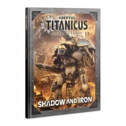 Adeptus Titanicus Shadow...