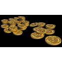 Everdell: Zestaw monet...