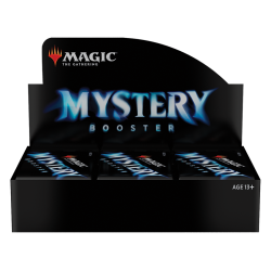 Magic The Gathering Mystery...
